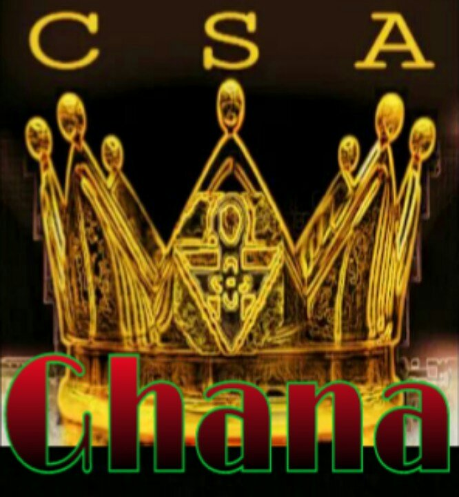 Crown Society Association is now In Ghana, Africa! - Global Lodge of